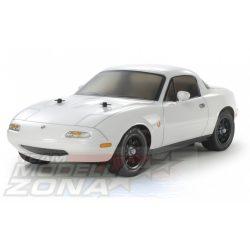 Tamiya - 1:10 RC Eunos Roadster (M-06)