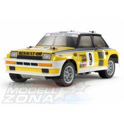 Tamiya - 1:10 RC Renault 5 Rally (M-05Ra)