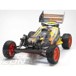 Tamiya -  1/10 R/C Top-Force Evo. (2021)