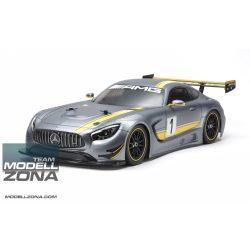 1:10 Mercedes-AMG GT3 karosszéria szett