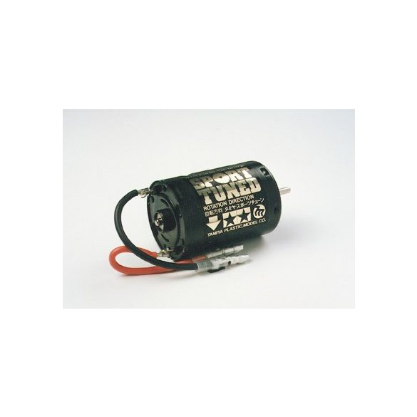 RS-540 Sport tuned motor