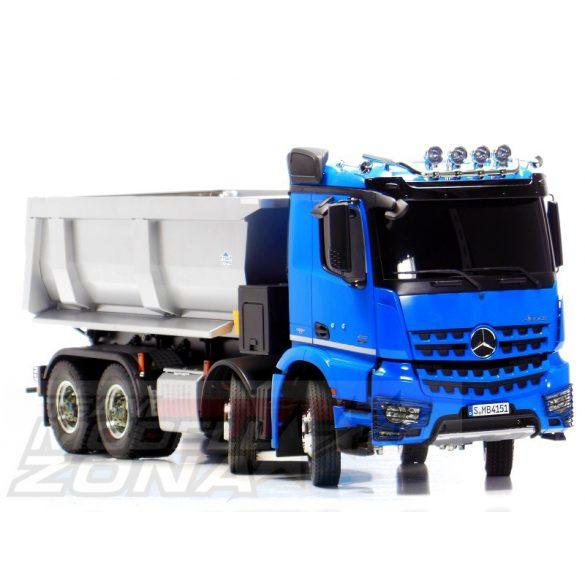 Tamiya - 1:14 R/C Mercedes-Benz Arocs 4151 8x4 Tipper Truck