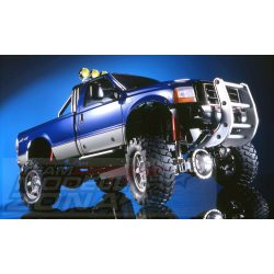 Tamiya - 1:10 RC Ford F-350 HighLift 4x4