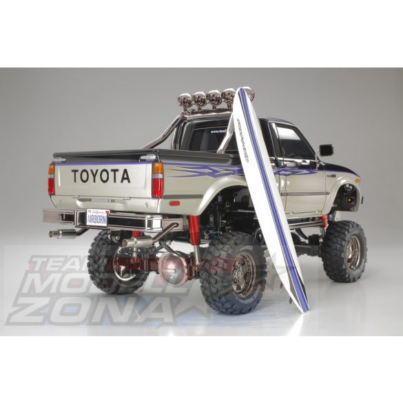 Tamiya - Toyota Hilux modellautó