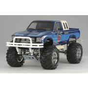 Tamiya - 1:10 RC Toyota 4x4 Pick Up Bruiser 2012