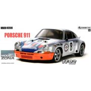 Tamiya - RC Porsche 911 Carrera RSR - TT02