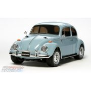 Tamiya - 1:10 RC Volkswagen Beetle - M06