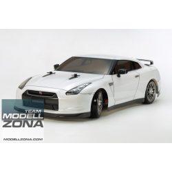 Tamiya - 1:10 RC TT-02D Nissan GT-R Drift Spec