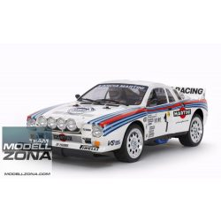 Tamiya - 1:10 RC Lancia 037 Rally TA-02SW