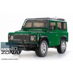 Tamiya - Land Rover Defender 90 CC-01