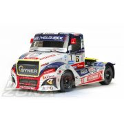 Tamiya 1:14 RC Buggyra Fat Fox Race Truck TT-01