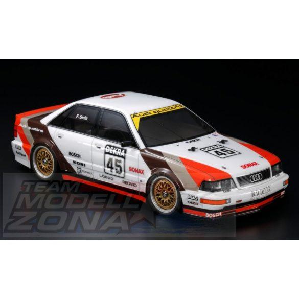 Tamiya - 1:10 1991 Audi V8 Touring (TT-02)