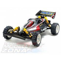 Tamiya -1:10 RC VQS 2020 4WD Buggy