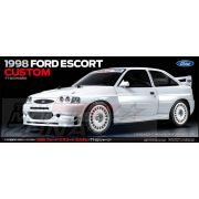 Tamiya - 1:10 R/C 1998 Ford Escort Custom (TT-02)
