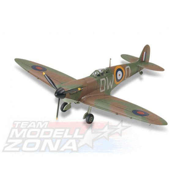 Tamiya Supermarine Spitfire Mk.1 - makett
