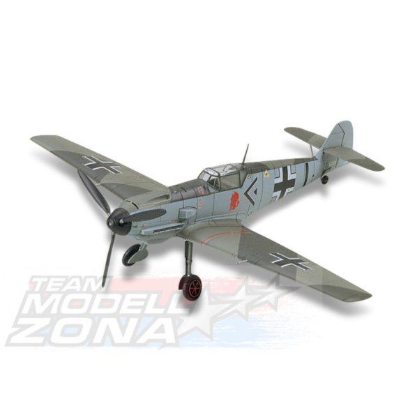 Tamiya Messerschmitt Bf109E-3 - makett