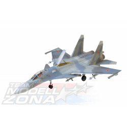 Tamiya Sukhoi SU-27 B2 Sea-Flanker - makett