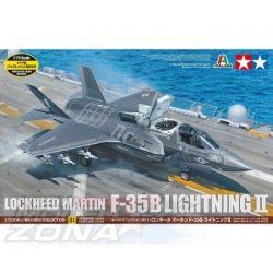 Tamiya - 1:72 F-35B Lightning II - makett