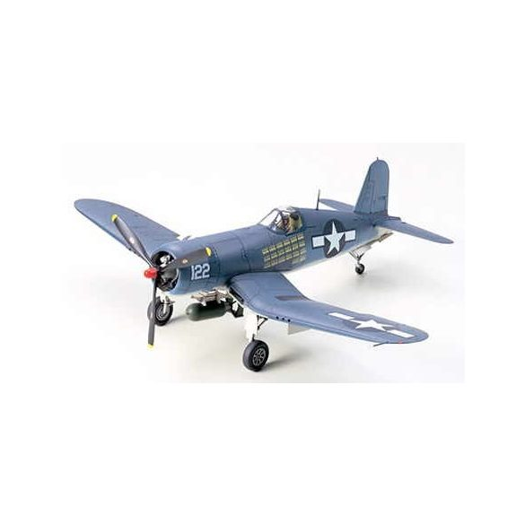 Tamiya - 1:48 Vought F4U-1A Corsair - makett