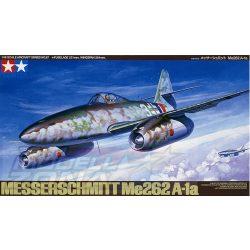 Tamiya Messerschmitt Me262 A-1a - makett