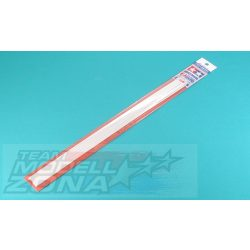 Tamiya - 10 darab 2mm műanyag profil rúd