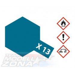 Tamiya Acrylic X-13 Metallic Blue