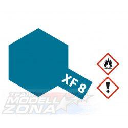 Tamiya Acrylic XF-8 Flat Blue