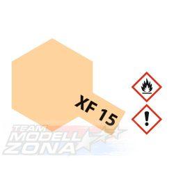 Tamiya Acrylic XF-15 Flat Flesh