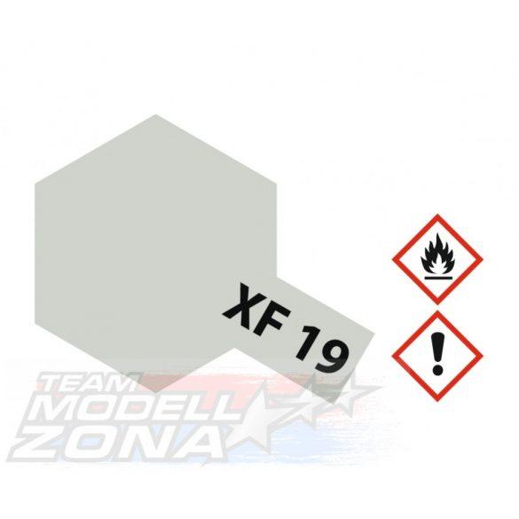 Tamiya Acrylic XF-19 Sky Grey