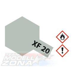 Tamiya Acrylic XF-20 Medium Grey