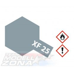 Tamiya Acrylic XF-25 Light Sea Grey