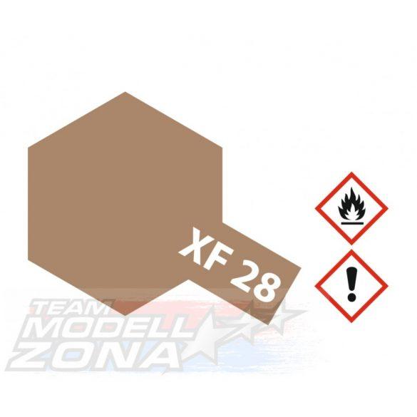 Tamiya Acrylic XF-28 Dark Copper