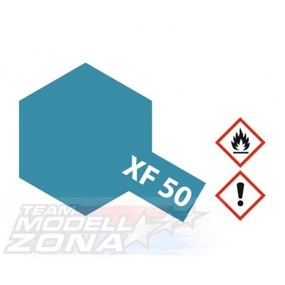 Tamiya Acrylic XF-50 Field Blue