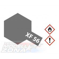Tamiya Acrylic XF-56 Metallic Grey