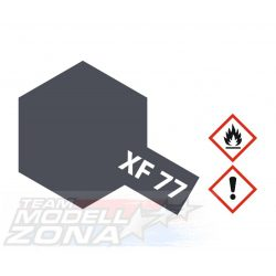 Tamiya XF-77 grey sasebo arsenal 10 ml