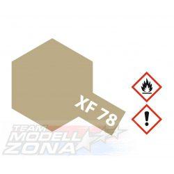 Tamiya XF-78 wooden deck 10 ml