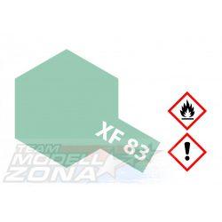 Tamiya XF-83 sea gray 10 ml