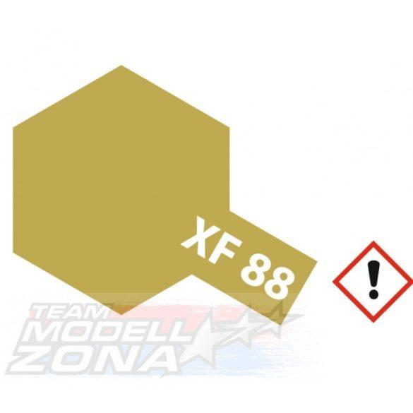 Tamiya - XF-88 Dunkelgelb 2 matt 10ml
