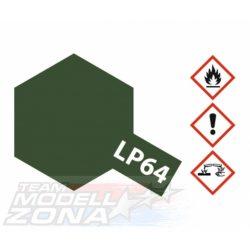 LP-64 JGSDF Braunoliv matt - oliva barna festék - 10 ml