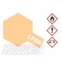 LP-66 Fleischfarben matt - test színű matt festék - 10 ml