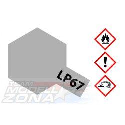 LP-67 Rauchfarben/Klar - füstös átlátszó  festék - 10 ml