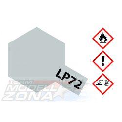LP-72 Mica Silber glz. - ezüst fényes festék (10ml)