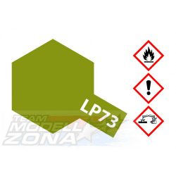 LP-73 Khaki matt - matt keki festék (10ml)