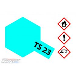 Tamiya TS-23 Light Blue spray