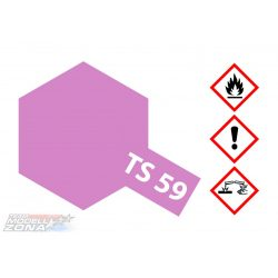 Tamiya TS-59 pearl light red