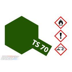 Tamiya TS-70 olive drab
