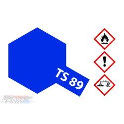 Tamiya TS-89 pearl blue