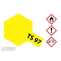 Tamiya TS-97 Pearl Yellow 100ml festék