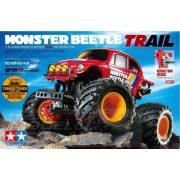 Tamiya - 1:14 RC  Monster  Beetle Trail