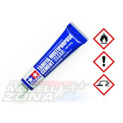 Tamiya - Multipurpose Cement Clear 20g - gyors ragasztó